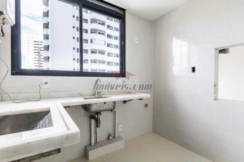 fotos-8 - Apartamento 2 quartos à venda Recreio dos Bandeirantes, Rio de Janeiro - R$ 489.000 - PEAP21619 - 28