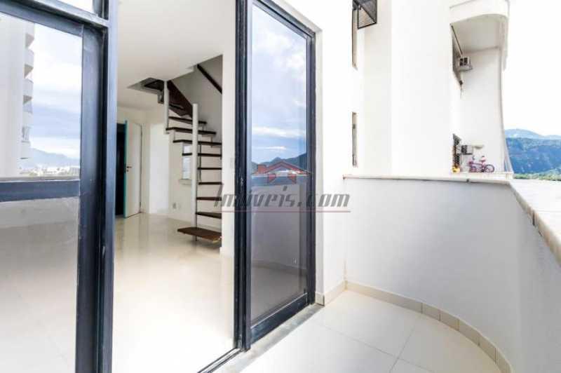 fotos-11 - Apartamento 2 quartos à venda Recreio dos Bandeirantes, Rio de Janeiro - R$ 489.000 - PEAP21619 - 5