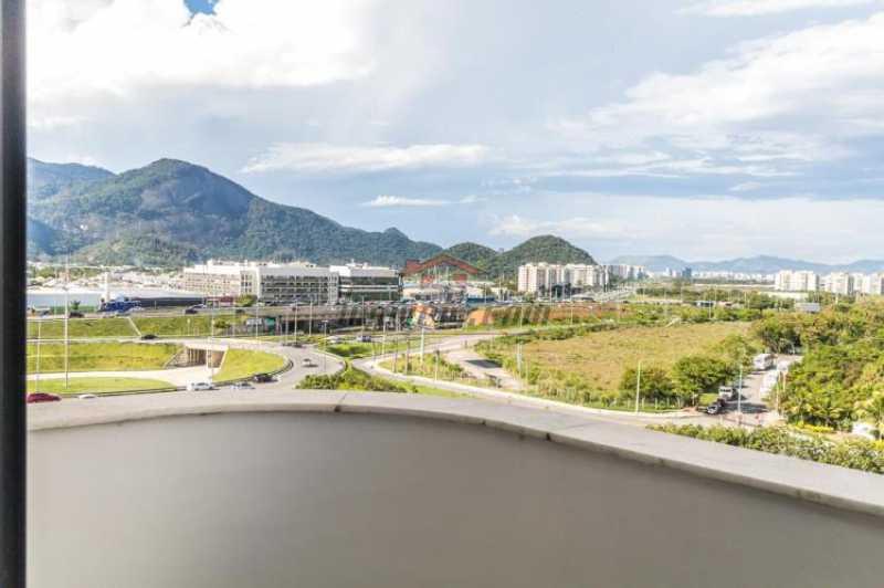 fotos-13 - Apartamento 2 quartos à venda Recreio dos Bandeirantes, Rio de Janeiro - R$ 489.000 - PEAP21619 - 7