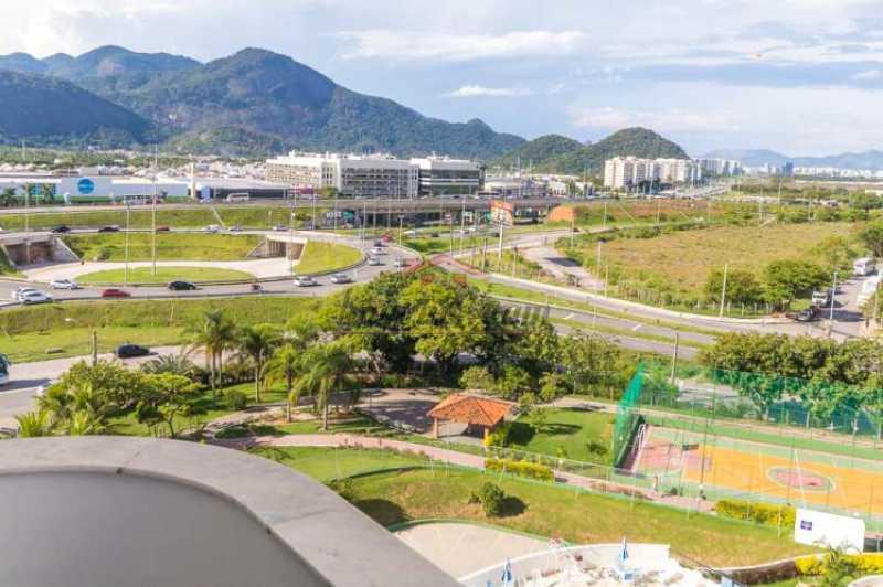 fotos-14 - Apartamento 2 quartos à venda Recreio dos Bandeirantes, Rio de Janeiro - R$ 489.000 - PEAP21619 - 29