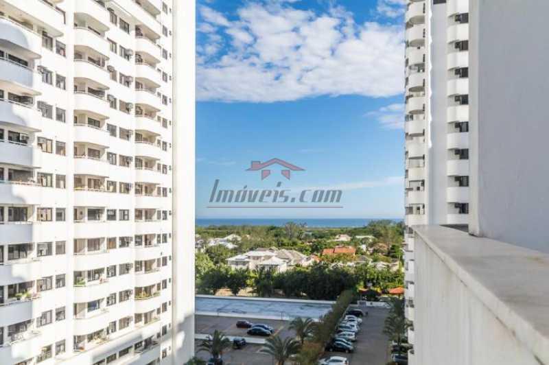 fotos-15 - Apartamento 2 quartos à venda Recreio dos Bandeirantes, Rio de Janeiro - R$ 489.000 - PEAP21619 - 30
