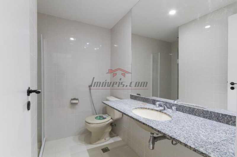 fotos-18 - Apartamento 2 quartos à venda Recreio dos Bandeirantes, Rio de Janeiro - R$ 489.000 - PEAP21619 - 19
