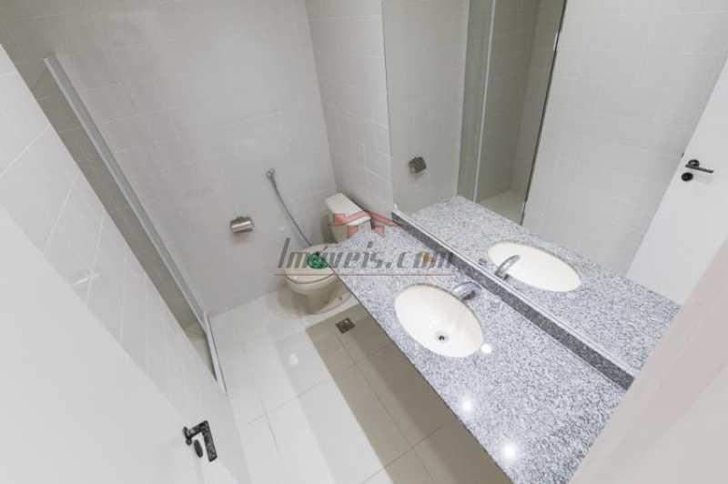 fotos-19 - Apartamento 2 quartos à venda Recreio dos Bandeirantes, Rio de Janeiro - R$ 489.000 - PEAP21619 - 20