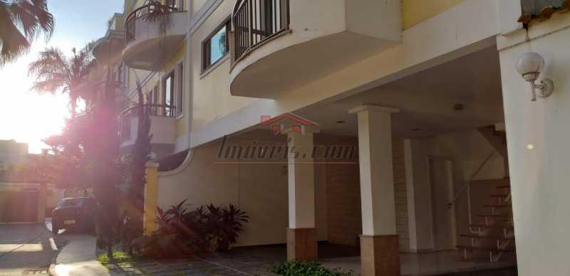 1. - Casa em Condomínio 3 quartos à venda Pechincha, Rio de Janeiro - R$ 700.000 - PECN30221 - 1