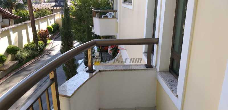 2. - Casa em Condomínio 3 quartos à venda Pechincha, Rio de Janeiro - R$ 700.000 - PECN30221 - 3
