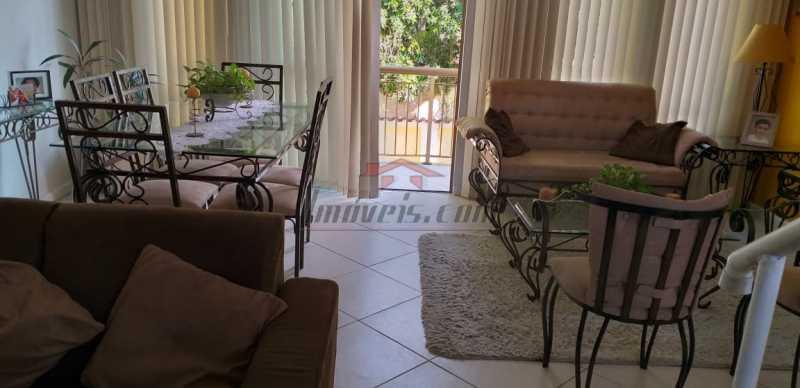 3. - Casa em Condomínio 3 quartos à venda Pechincha, Rio de Janeiro - R$ 700.000 - PECN30221 - 4