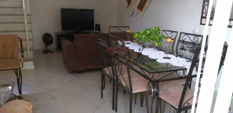 4. - Casa em Condomínio 3 quartos à venda Pechincha, Rio de Janeiro - R$ 700.000 - PECN30221 - 5