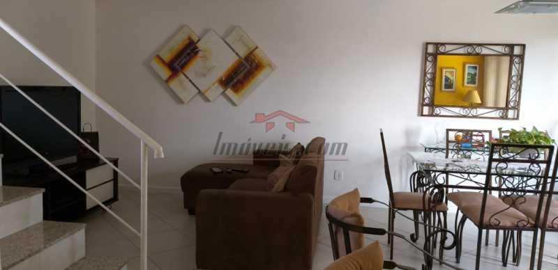 5. - Casa em Condomínio 3 quartos à venda Pechincha, Rio de Janeiro - R$ 700.000 - PECN30221 - 6