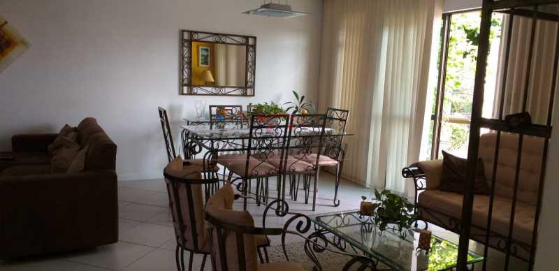 6. - Casa em Condomínio 3 quartos à venda Pechincha, Rio de Janeiro - R$ 700.000 - PECN30221 - 7