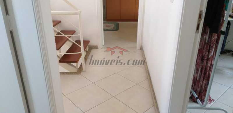 7. - Casa em Condomínio 3 quartos à venda Pechincha, Rio de Janeiro - R$ 700.000 - PECN30221 - 8
