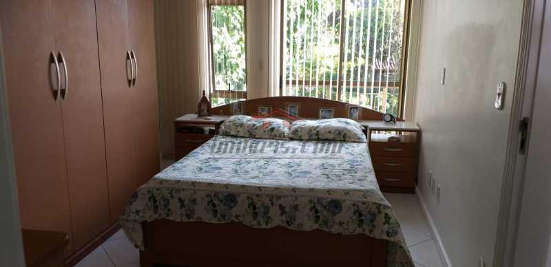 8. - Casa em Condomínio 3 quartos à venda Pechincha, Rio de Janeiro - R$ 700.000 - PECN30221 - 9