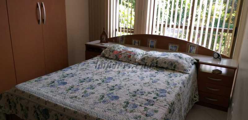 9. - Casa em Condomínio 3 quartos à venda Pechincha, Rio de Janeiro - R$ 700.000 - PECN30221 - 10