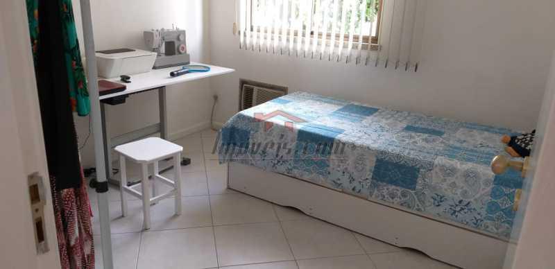 10. - Casa em Condomínio 3 quartos à venda Pechincha, Rio de Janeiro - R$ 700.000 - PECN30221 - 11