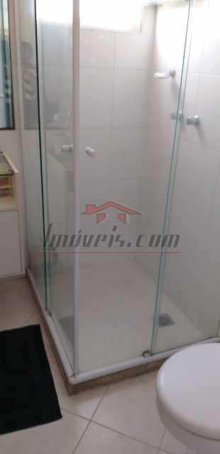 13. - Casa em Condomínio 3 quartos à venda Pechincha, Rio de Janeiro - R$ 700.000 - PECN30221 - 14