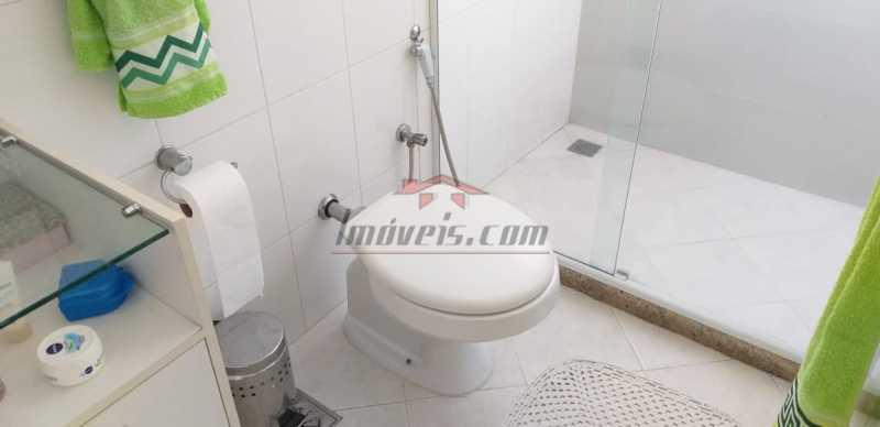 14. - Casa em Condomínio 3 quartos à venda Pechincha, Rio de Janeiro - R$ 700.000 - PECN30221 - 15