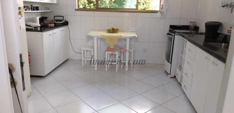 15. - Casa em Condomínio 3 quartos à venda Pechincha, Rio de Janeiro - R$ 700.000 - PECN30221 - 16