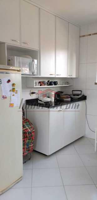 16. - Casa em Condomínio 3 quartos à venda Pechincha, Rio de Janeiro - R$ 700.000 - PECN30221 - 17