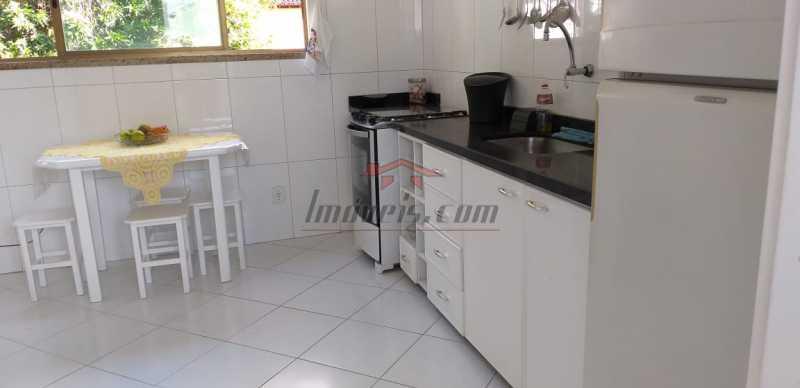 17. - Casa em Condomínio 3 quartos à venda Pechincha, Rio de Janeiro - R$ 700.000 - PECN30221 - 18