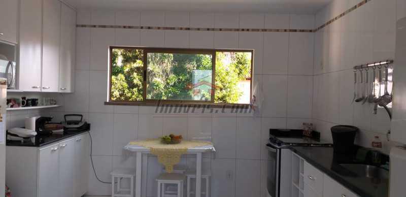 18. - Casa em Condomínio 3 quartos à venda Pechincha, Rio de Janeiro - R$ 700.000 - PECN30221 - 19