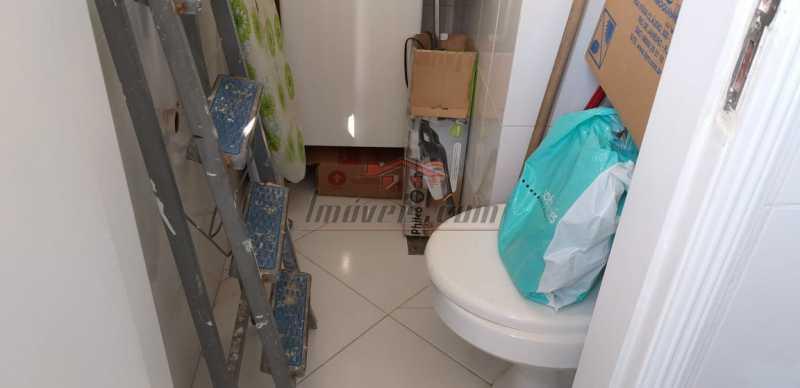 19. - Casa em Condomínio 3 quartos à venda Pechincha, Rio de Janeiro - R$ 700.000 - PECN30221 - 20
