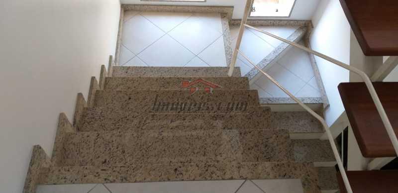 20. - Casa em Condomínio 3 quartos à venda Pechincha, Rio de Janeiro - R$ 700.000 - PECN30221 - 21
