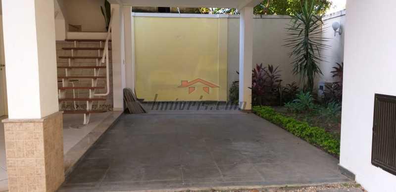 24. - Casa em Condomínio 3 quartos à venda Pechincha, Rio de Janeiro - R$ 700.000 - PECN30221 - 25
