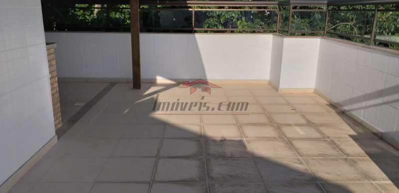 26. - Casa em Condomínio 3 quartos à venda Pechincha, Rio de Janeiro - R$ 700.000 - PECN30221 - 27