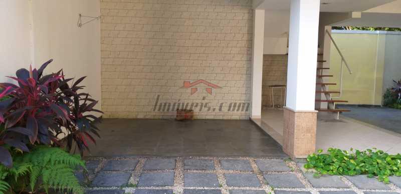 27. - Casa em Condomínio 3 quartos à venda Pechincha, Rio de Janeiro - R$ 700.000 - PECN30221 - 28