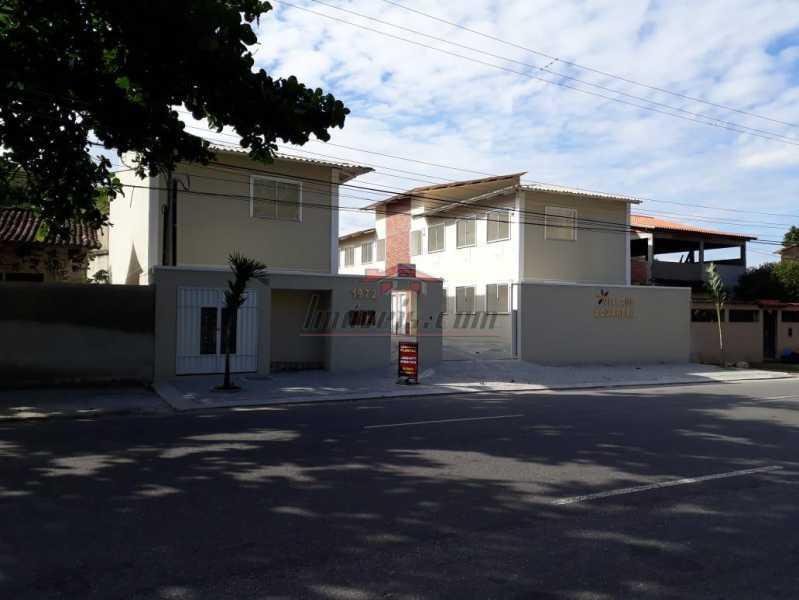 01. - Apartamento 2 quartos à venda Jardim Sulacap, Rio de Janeiro - R$ 229.000 - PEAP21622 - 1