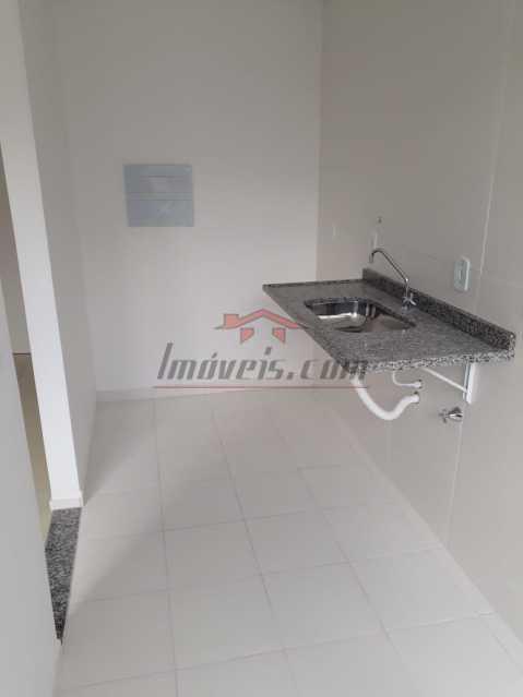 15. - Apartamento 2 quartos à venda Jardim Sulacap, Rio de Janeiro - R$ 229.000 - PEAP21622 - 16