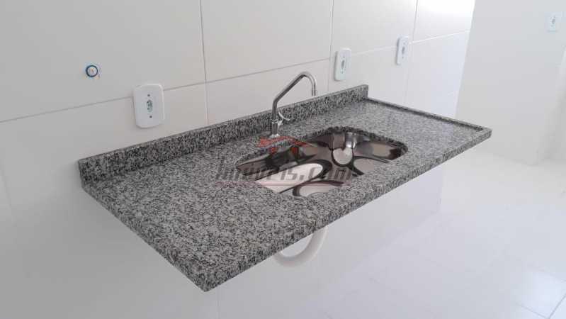16. - Apartamento 2 quartos à venda Jardim Sulacap, Rio de Janeiro - R$ 229.000 - PEAP21622 - 17