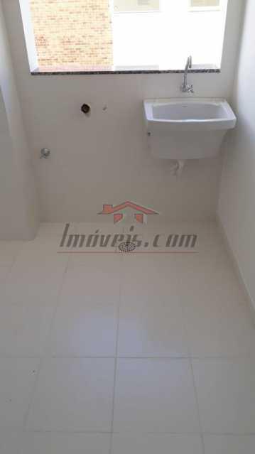 20. - Apartamento 2 quartos à venda Jardim Sulacap, Rio de Janeiro - R$ 229.000 - PEAP21622 - 21