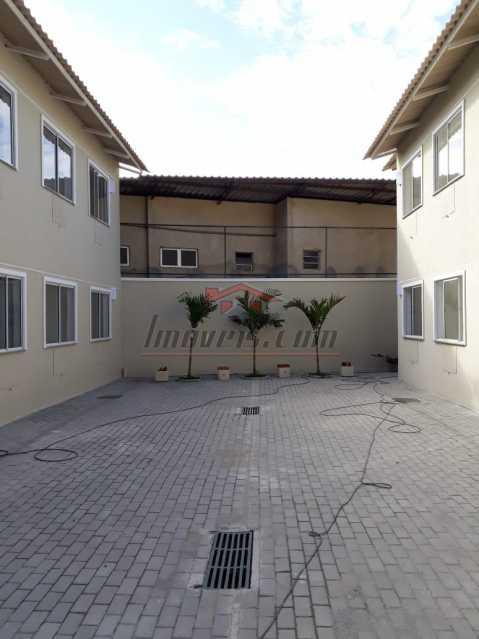 02. - Apartamento 3 quartos à venda Jardim Sulacap, Rio de Janeiro - R$ 239.000 - PEAP30638 - 3
