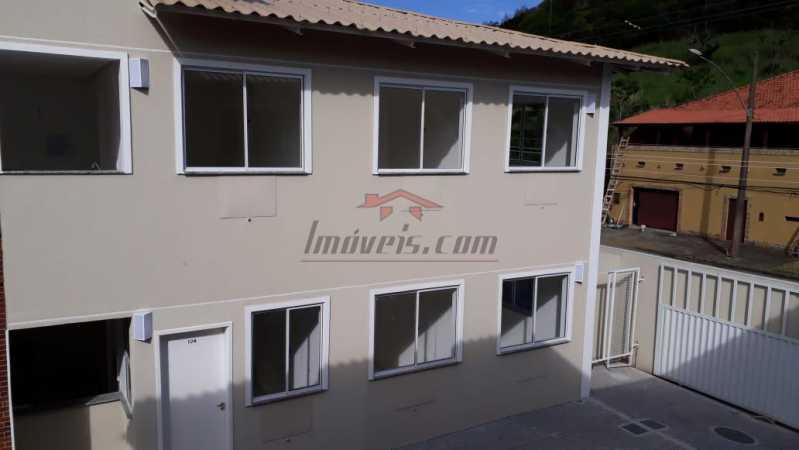 08. - Apartamento 3 quartos à venda Jardim Sulacap, Rio de Janeiro - R$ 239.000 - PEAP30638 - 9