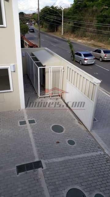 10. - Apartamento 3 quartos à venda Jardim Sulacap, Rio de Janeiro - R$ 239.000 - PEAP30638 - 11