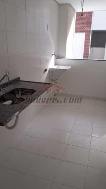 18. - Apartamento 3 quartos à venda Jardim Sulacap, Rio de Janeiro - R$ 239.000 - PEAP30638 - 19