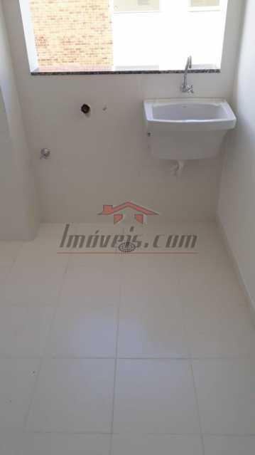 20. - Apartamento 3 quartos à venda Jardim Sulacap, Rio de Janeiro - R$ 239.000 - PEAP30638 - 21