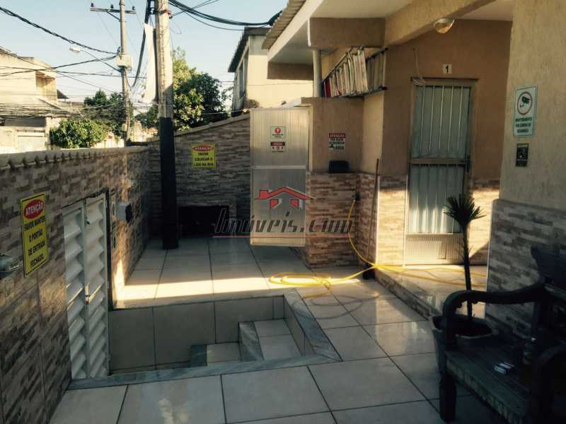 16 - Kitnet/Conjugado 20m² à venda Curicica, Rio de Janeiro - R$ 85.000 - PEKI00007 - 21