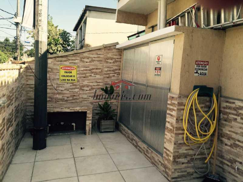 011 - Kitnet/Conjugado 20m² à venda Curicica, Rio de Janeiro - R$ 85.000 - PEKI00009 - 16