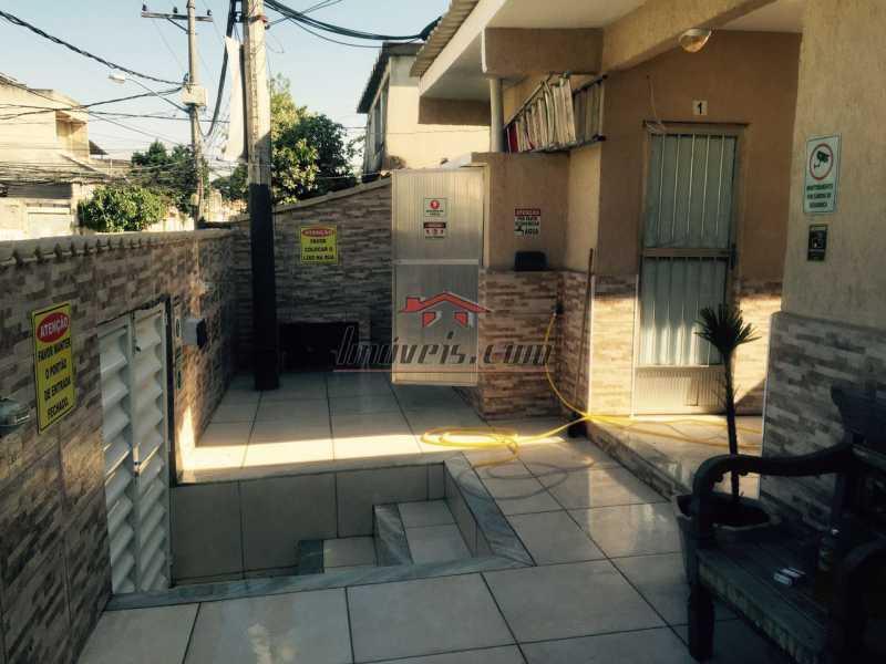 15 - Kitnet/Conjugado 20m² à venda Curicica, Rio de Janeiro - R$ 85.000 - PEKI00009 - 20