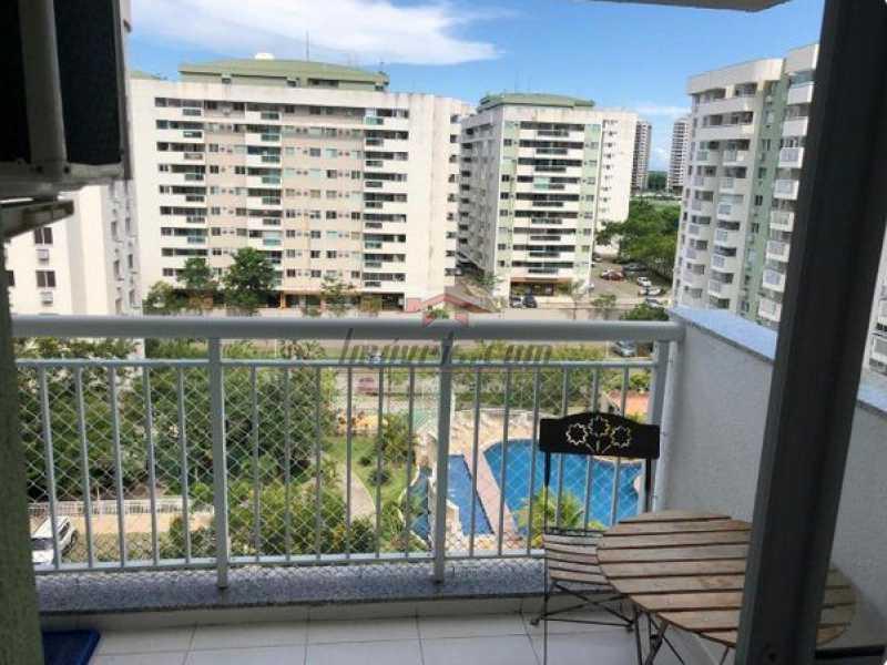 Apartamento Barra da Tijuca,Rio de Janeiro,RJ À Venda,2 Quartos,70m² - PEAP21624 - 1