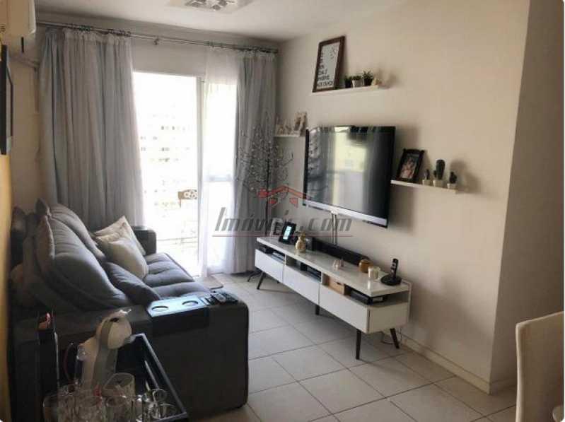 2 - Apartamento Barra da Tijuca,Rio de Janeiro,RJ À Venda,2 Quartos,70m² - PEAP21624 - 4