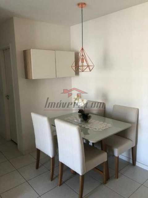 3 - Apartamento Barra da Tijuca,Rio de Janeiro,RJ À Venda,2 Quartos,70m² - PEAP21624 - 5