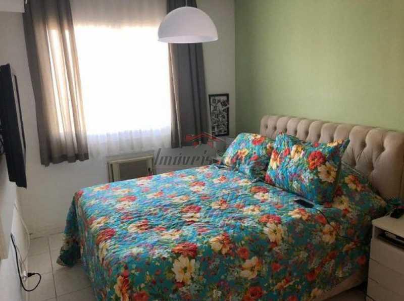 6 - Apartamento Barra da Tijuca,Rio de Janeiro,RJ À Venda,2 Quartos,70m² - PEAP21624 - 8
