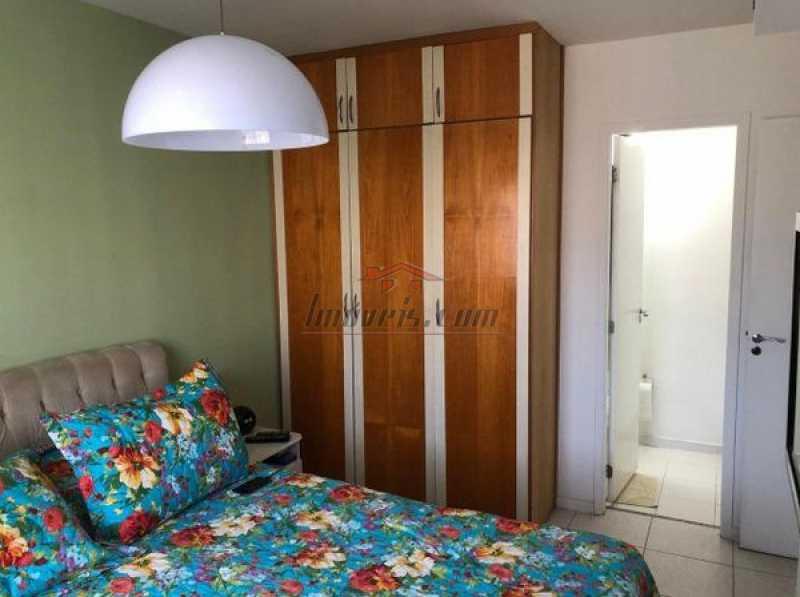 7 - Apartamento Barra da Tijuca,Rio de Janeiro,RJ À Venda,2 Quartos,70m² - PEAP21624 - 9
