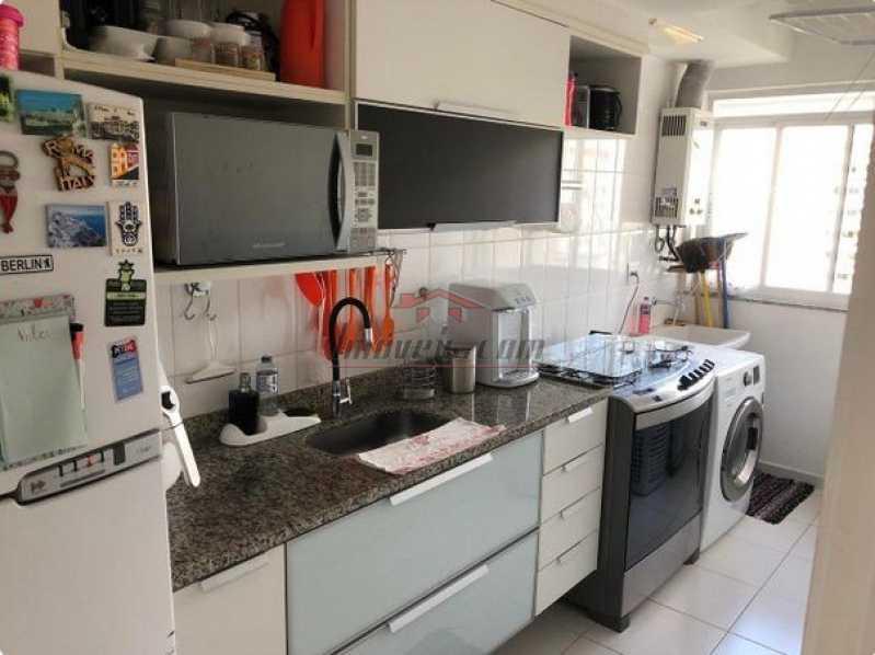 17 - Apartamento Barra da Tijuca,Rio de Janeiro,RJ À Venda,2 Quartos,70m² - PEAP21624 - 19