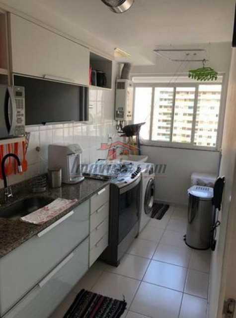 19 - Apartamento Barra da Tijuca,Rio de Janeiro,RJ À Venda,2 Quartos,70m² - PEAP21624 - 21