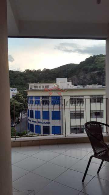000. - Apartamento 2 quartos à venda São Francisco Xavier, Rio de Janeiro - R$ 329.000 - PSAP21677 - 1