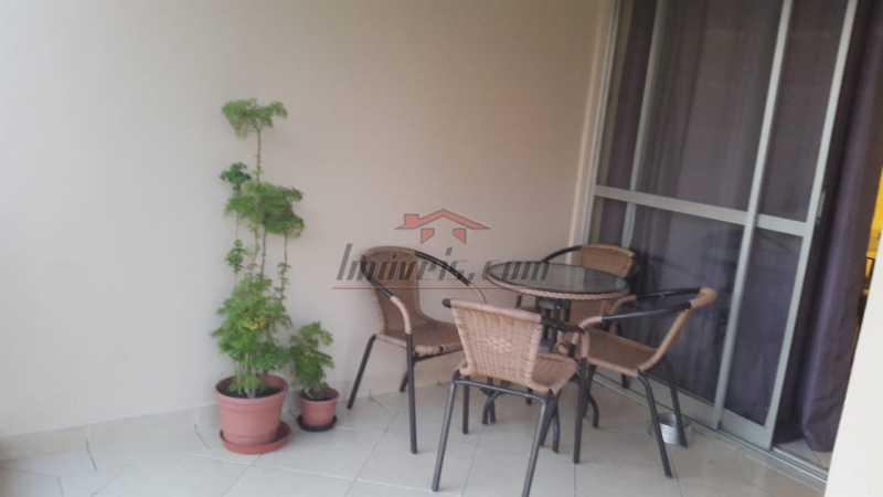 1. - Apartamento 2 quartos à venda São Francisco Xavier, Rio de Janeiro - R$ 329.000 - PSAP21677 - 4