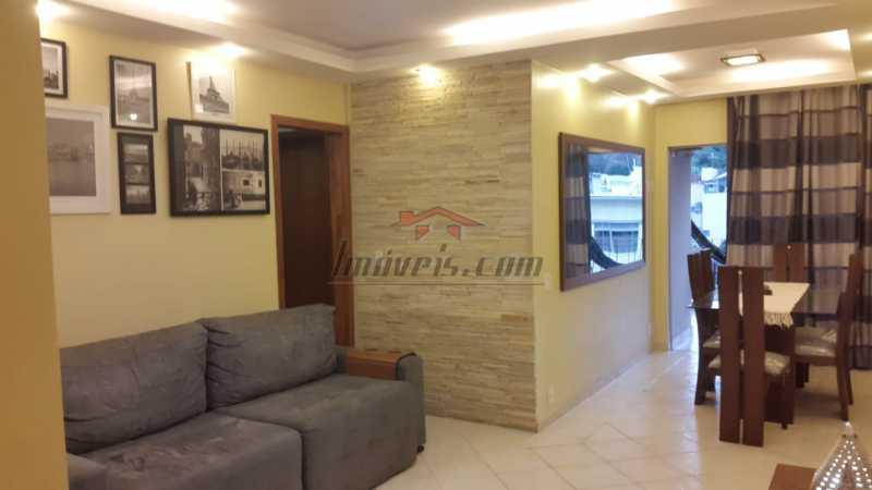 002. - Apartamento 2 quartos à venda São Francisco Xavier, Rio de Janeiro - R$ 329.000 - PSAP21677 - 5